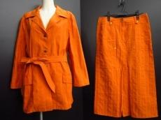 GIANFRANCO FERRE(ジャンフランコフェレ)のスカートスーツ
