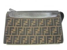 FENDI(フェンディ)のセカンドバッグ
