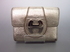 HOGAN(ホーガン)の3つ折り財布