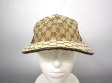 GUCCI(グッチ)の帽子