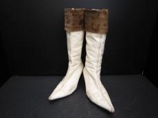JACQUES LE CORRE(ジャックルコー)のブーツ