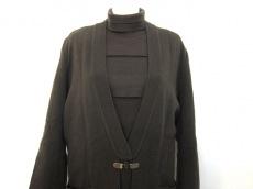 ISSEYMIYAKE(イッセイミヤケ)のワンピーススーツ