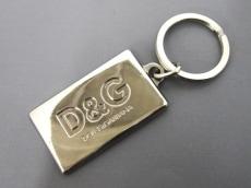 D&G(ディーアンドジー)のキーホルダー(チャーム)