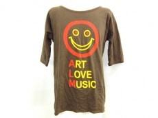 ALM(アルム)のTシャツ