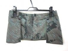 55DSL(フィフティファイブディーエスエル)のスカート