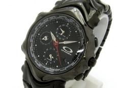 OAKLEY(オークリー)の腕時計