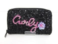 Curly Collection(カーリーコレクション)の長財布