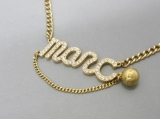 MARC JACOBS(マークジェイコブス)のネックレス