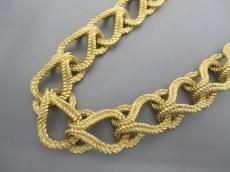J&R(ジェイアンドアール)のネックレス
