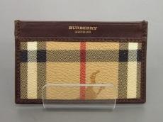 Burberry LONDON(バーバリーロンドン)のカードケース