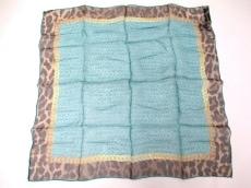 DOLCE&GABBANA(ドルチェアンドガッバーナ)のスカーフ