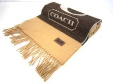 COACH(コーチ)のマフラー