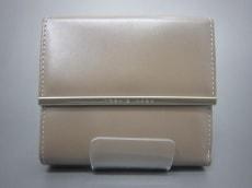 YOSHIE INABA(ヨシエイナバ)のWホック財布