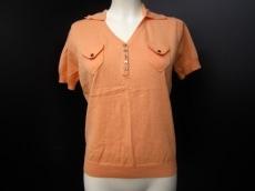 MANOUQUA(マヌーカ)のポロシャツ