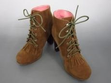 bonica dot(ボニカ)のブーツ