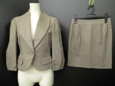 Rubyrivet(ルビーリベット)のスカートスーツ