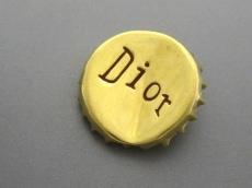 ChristianDior(クリスチャンディオール)のブローチ