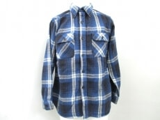 DUBBLE WORKS(ダブルワークス)のシャツ