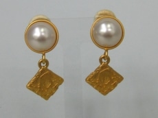 SalvatoreFerragamo(サルバトーレフェラガモ)のイヤリング