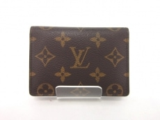 LOUIS VUITTON(ルイヴィトン)のパスケース