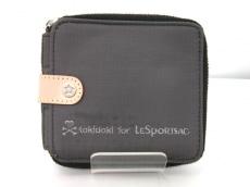tokidokiforLESPORTSAC(トキドキフォーレスポートサック)の2つ折り財布