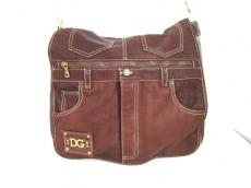 DOLCE&GABBANA(ドルチェアンドガッバーナ)のショルダーバッグ
