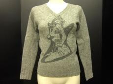 HYSTERIC GLAMOUR(ヒステリックグラマー)のセーター