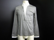 WOOYOUNGMI(ウーヨンミ)のポロシャツ