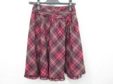 nanettelepore(ナネットレポー)のスカート
