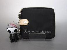 tokidokiforLESPORTSAC(トキドキフォーレスポートサック)のその他財布