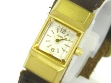 carlife(カーライフ)の腕時計