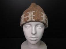 HERMES(エルメス)の帽子