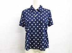 robe de chambre COMME des GARCONS(ローブドシャンブル コムデギャルソン)のポロシャツ