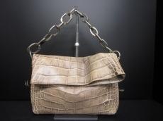 FRANCESCO BIASIA(フランチェスコ・ビアジア)のショルダーバッグ