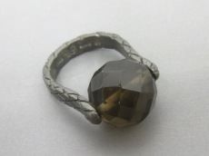 BOTTEGA VENETA(ボッテガヴェネタ)のリング