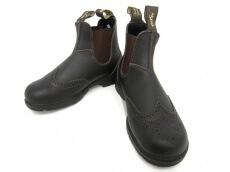 BLUNDSTONE(ブランドストーン)のブーツ