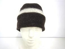 A.P.C.(アーペーセー)の帽子