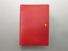Dupont(デュポン)の手帳