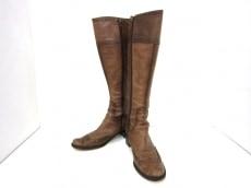 MargaretHowell(マーガレットハウエル)のブーツ