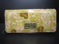 mimo(ミモ)の長財布
