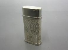 Cartier(カルティエ)のライター