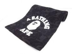 A BATHING APE(ア ベイシング エイプ)のマフラー