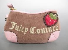 JUICY COUTURE(ジューシークチュール)のポーチ