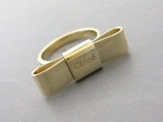 Chloe(クロエ)のリング
