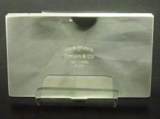 TIFFANY&Co.(ティファニー)の名刺入れ