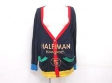 HALFMAN(ハーフマン)のカーディガン