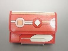 EMILIO PUCCI(エミリオプッチ)のカードケース