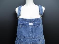 Calvin Klein Jeans(カルバンクラインジーンズ)のオールインワン