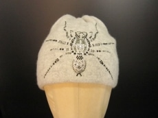 THOMAS WYLDE(トーマスワイルド)の帽子