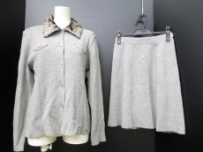 AIGNER(アイグナー)のスカートセットアップ